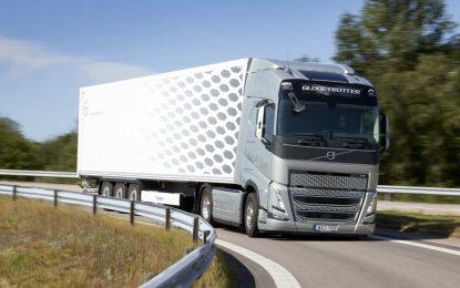 Volvo FH sa unaprijeđenom funkcijom I-Save dodatno štedi gorivo [Video]