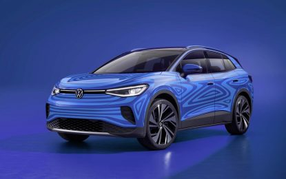 Prvi primjerci Volkswagenovog električnog ID.4 sišli s trake i napravili prve zvanične kilometre