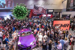 Iako je najavljen da će krajem godine biti održan, najveći američki sajam tuninga SEMA Show u Las Vegasu je ipak otkazan