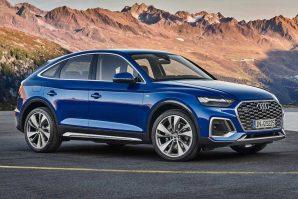 Audi proširuje ponudu modela Q5 s novim karoserijskim oblikom – Q5 Sportback [Galerija]