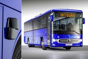 Mercedes-Benz uvodi sigurnosni sistem Active Brake Assist 5 u autobuse