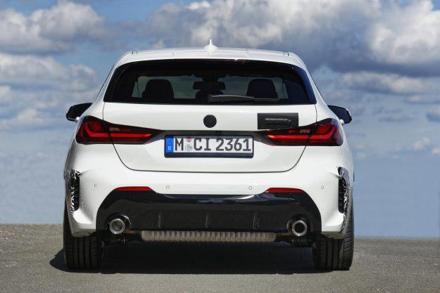 BMW 128ti [2020]