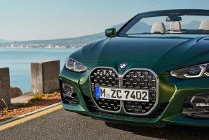 BMW 4 Series Convertible stigao i prije očekivanja [Galerija i Video]