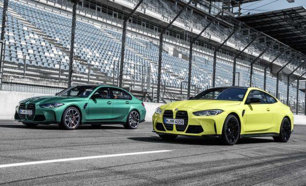 BMW predstavio četiri nova modela: BMW M3 Sedan, BMW M3 Competition Sedan, BMW M4 Coupe i BMW M4 Competition Coupe [Galerija i Video]
