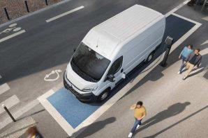 Citroën nastavlja ofanzivu elektrifikacije u komercijalnom sektoru: stiže i električni ë-Jumper [Video]