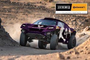 "Extreme E Racing Series – novi ""električni šampionat"""