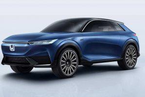 Honda SUV e:concept – Hondin prvi električni SUV mogao bi biti predstavljen već naredne godine