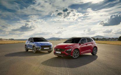 Hyundai Kona i Kona N Line stižu sa stilskim i tehničkim osvježenjima [Galerija i Video]