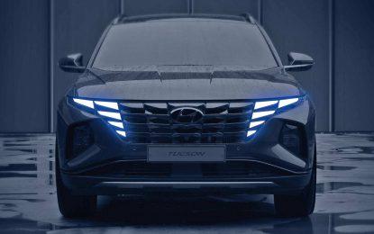 Nova generacija Hyundaija Tucsona stiže s revolucionarnim promjenama [Video]