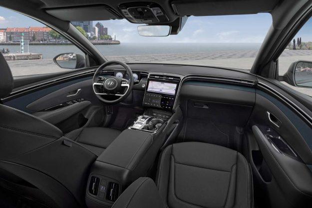 Hyundai Tucson [2020]