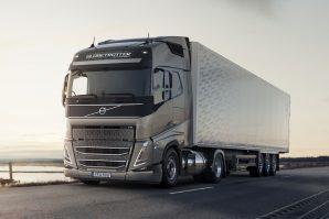 Volvo Trucks ima adekvatan odgovor na povećan interes za alternativu dizelskom gorivu u teškim kamionima u Evropi