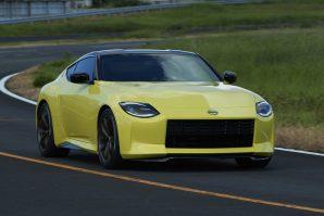 Nissan predstavio Z Proto [Galerija i Video]