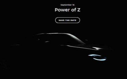 Nissan Z Proto – Z neće raZočarati [Video]