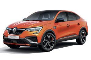Novi Renault Megane Conquest – hibridni SUV Coupe stiže na evropsko tržište [Galerija]