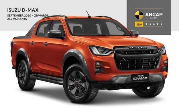 sigurnost-ancap-crash-test-isuzu-d-max-pick-up-5-zvjezdica-2020-proauto-01