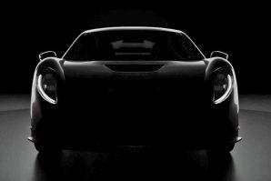 Novi brend i novi automobil. Taraschi Berardo Supercar – premijera 7. oktobra.