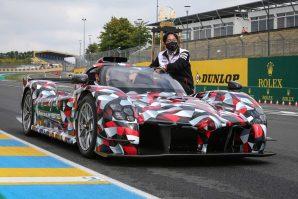 "Predstavljen ""nasljednik"" pobjedničkog bolida na 24h Le Mans – Toyota GR Super Sport Hypercar [Galerija]"