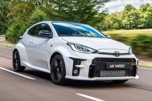 Započela serijska proizvodnja sportske Toyote GR Yaris [Video]
