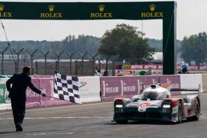 Proteklog vikenda održana trka 24h Le Mansa: treća uzastopna pobjeda Toyote, a Aston Martin osvojio GT klasu