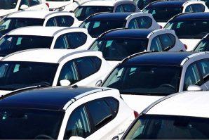 Pad prodaje novih automobila u Evropi je gotovo 33%