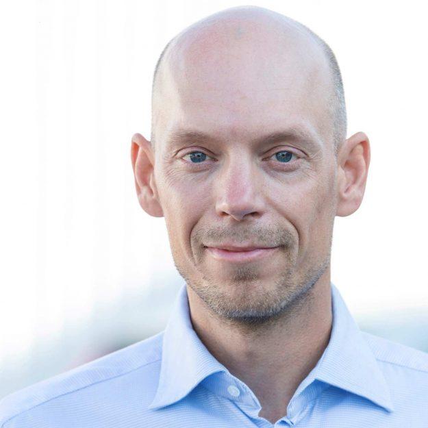 Anders Löfvendahl