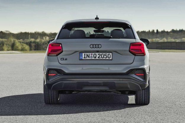 Audi Q2 [2021]