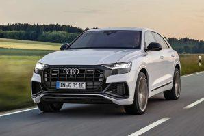 Audi Q8 TFSI e quattro – dva plug-in hibrida za vrh ponude [Galerija i Video]