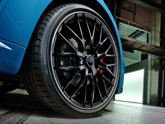 Audi TT 45 TFSI Coupé S line competition plus [2020]