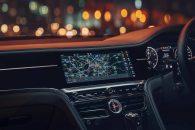Bentley Flying Spur V8 [2021]