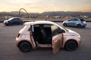 Fiat New 500 3+1 – kompletirana ponuda s novom izvedbom, ali još uvijek prepoznatljivim oblikom [Galerija i Video]