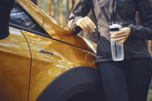 Ford EcoSport Active – premijera 6. novembra