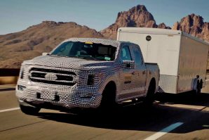 Ford F-150 3.5 PowerBoost Full Hybrid Powertrain – najjači hibrid do sada [Galerija i Video]