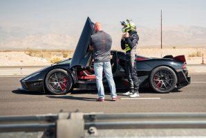 SSC Tuatara zvanično najbrži automobil serijske proizvodnje [Galerija i Video]