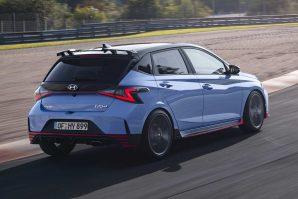 Hyundai i20 N konačno i zvanično predstavljen [Galerija i Video]
