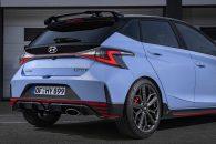 Hyundai i20 N [2021]