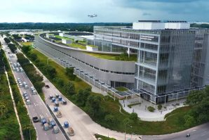 Hyundai Motor Group gradi inovativni centar u Singapuru