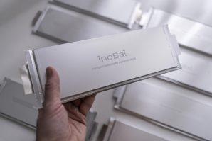 """InoBat Auto najavljuje nove """"inteligentne"""" baterije za automobile i novu tvornicu baterija u Evropi"""