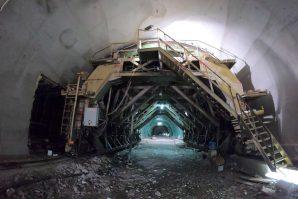 Proboj Tunela Počitelj na koridoru 5c planiran za manje od mjesec dana [Galerija i Video]