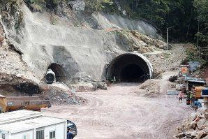 Iskopano vise od 20% dužine tunela Hranjen – najdužeg cestovnog tunela u BiH [Galerija i Video]