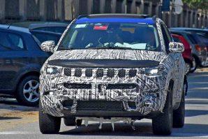 Redizajnirani Jeep Compass bi se mogao pojaviti za godinu dana