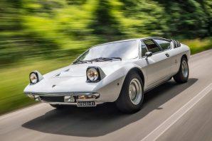 Lamborghini proslavlja 50. godišnjicu legendarnog Urraca [Galerija]