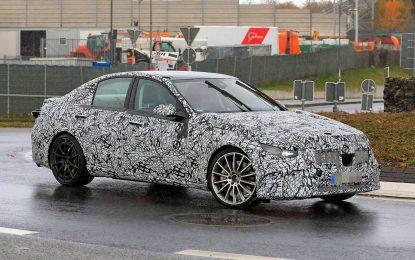 I atraktivni modeli Mercedes-AMG će biti elektrificirani?