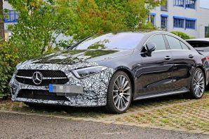 Uskoro stiže Mercedes-AMG CLS s blagim dizajnerskim promjenama