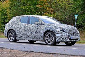 Električni Mercedes-Benz EQS Electric SUV možda će imati doseg veći od 500 km