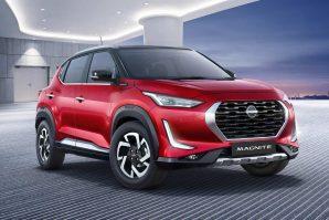 Nissan Magnite – novi SUV za urbane avanture [Galerija i Video]