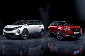 Nedavno predstavljeni redizajnirani Peugeoti 3008 i 5008 stižu na tržište BiH početkom naredne godine