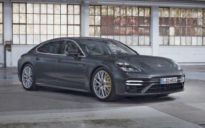 Porsche Panamera Turbo S E-Hybrid sa 700 KS [Galerija]