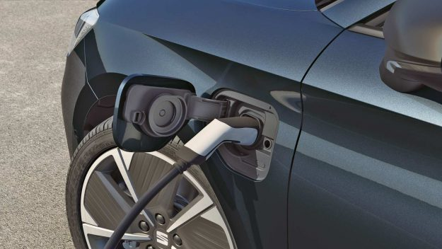 Seat Leon e-Hybrid [2020]