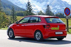 Stiže redizajnirani Volkswagen Polo ili nova Škoda Fabia?!
