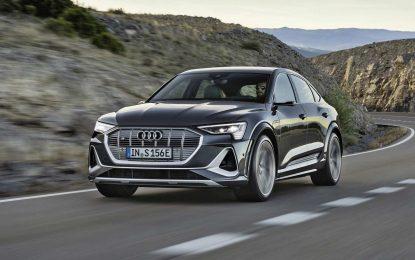 Audi Group bilježi oporavak na tržištima i stabilizaciju poslovanja